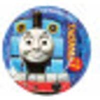8 Platos pequeños Thomas y sus