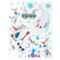 Decoración de ventanas Olaf Frozen™ 20x30