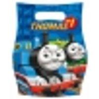 6 Bolsas de regalo Thomas y