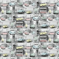 Albany Wallpaper VW Collage 102563