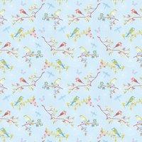 Eijffinger Wallpaper Early Bird 375081
