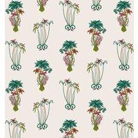 Emma J Shipley Wallpaper Jungle Palms W0101/02