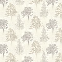 Arthouse Wallpaper Diamond Tree 259002