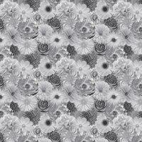 Arthouse Wallpaper Foil In Bloom 294001