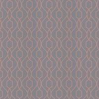 Albany Wallpaper Apex Trellis FD41998