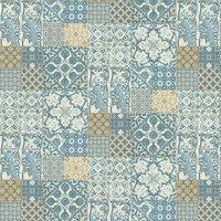Metropolitan Stories Wallpaper Dutch Tile 36923-3