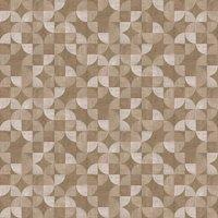 Metropolitan Stories Wallpaper Wood Geo 36913-4