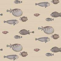 Cole & Son Wallpaper Acquario 114/16033