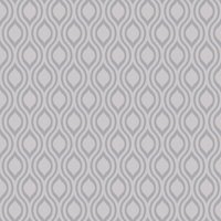 Arthouse Wallpaper Luxe Ogee  910204