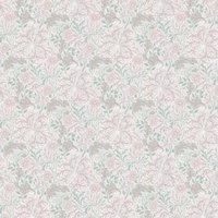 Morris Wallpaper Morris Seaweed 216727