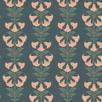 Cole & Son Wallpaper Angel's Trumpet 117/3009