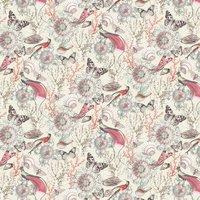Elizabeth Ockford Wallpaper Bahama W-01054