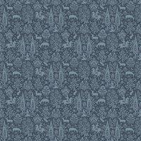 Crown Wallpaper Woodland M1169