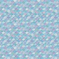 Arthouse Wallpaper Mermazing Scales 698305