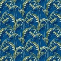 Sanderson Wallpaper Palm House 216994