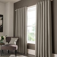Studio G Ready made curtains Elba Eyelet Curtains M1104/01/90X7