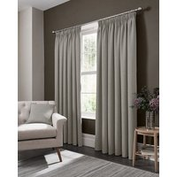 Studio G Ready made curtains Elba Pencil Pleat Curtains M1105/01/46X7