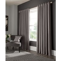 Studio G Ready made curtains Elba Eyelet Curtains M1104/02/90X7