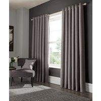 Studio G Ready made curtains Elba Eyelet Curtains M1104/02/90X9