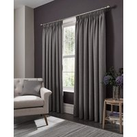 Studio G Ready made curtains Elba Pencil Pleat Curtains  M1105/02/90X7
