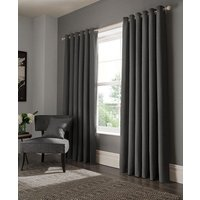 Studio G Ready made curtains Elba Eyelet Curtains M1104/04/90X7