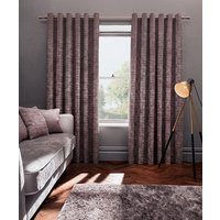 Studio G Ready made curtains Naples Eyelet Curtains M1100/02/66X9