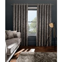 Studio G Ready made curtains Naples Eyelet Curtains M1100/05/66X9