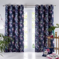 Oasis Ready made curtains Luna Eyelet Curtains DA220231290