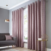 Studio G Ready made curtains Catalonia Eyelet Curtains DA40452210