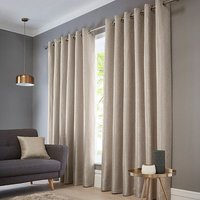 Studio G Ready made curtains Catalonia Eyelet Curtains DA40452245