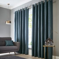 Studio G Ready made curtains Catalonia Eyelet Curtains DA40452300
