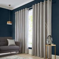Studio G Ready made curtains Catalonia Eyelet Curtains DA40452335