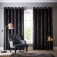 Studio G Ready made curtains Navarra Eyelet Curtains DA40452370