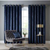 Studio G Ready made curtains Navarra Eyelet Curtains DA40452440