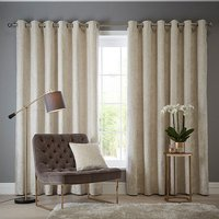 Studio G Ready made curtains Navarra Eyelet Curtains DA40452505