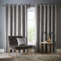 Studio G Ready made curtains Navarra Eyelet Curtains DA40452565