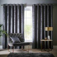 Studio G Ready made curtains Navarra Eyelet Curtains DA40452615
