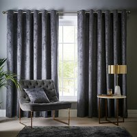 Studio G Ready made curtains Navarra Eyelet Curtains DA40452620