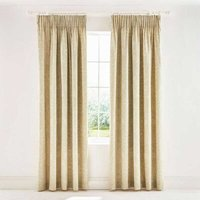 Morris Ready made curtains Bullerswood Lined Curtains LCRBULP9PAP