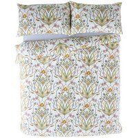 The Chateau by Angel Strawbridge Duvet cover The Chateau Potagerie Duvet Set POT/CRE/DOUBS