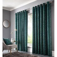Studio G Ready made curtains Topia Eyelet Curtain M1114/02/90X72