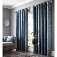 Studio G Ready made curtains Topia Eyelet Curtain M1114/05/66X90