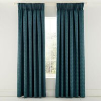Sanderson Ready made curtains Palm House/ Jackfruit Lined Curtains LCRPMHE7IND