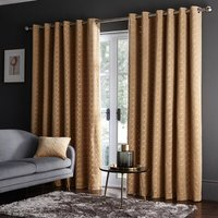 Studio G Ready made curtains Lucca Eyelet Curtains M1117/03/90X90