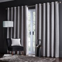 Studio G Ready made curtains Lucca Eyelet Curtains M1117/04/90X72