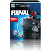 Fluval 406 External Aquarium Filter - 400L, A217