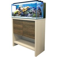 Fluval Sea Reef M90 Aquarium and Cabinet Set 135 Litres