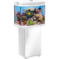 Aquael Reef Master Aquarium Cabinet - White