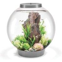biOrb 60 Litre Silver Aquarium with MCR lighting