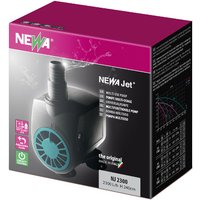 Newa Jet 2300 Aquarium and Small Water Feature Pump